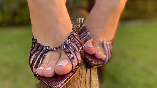 Sex foot Foot sex