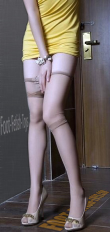 silicone legs models