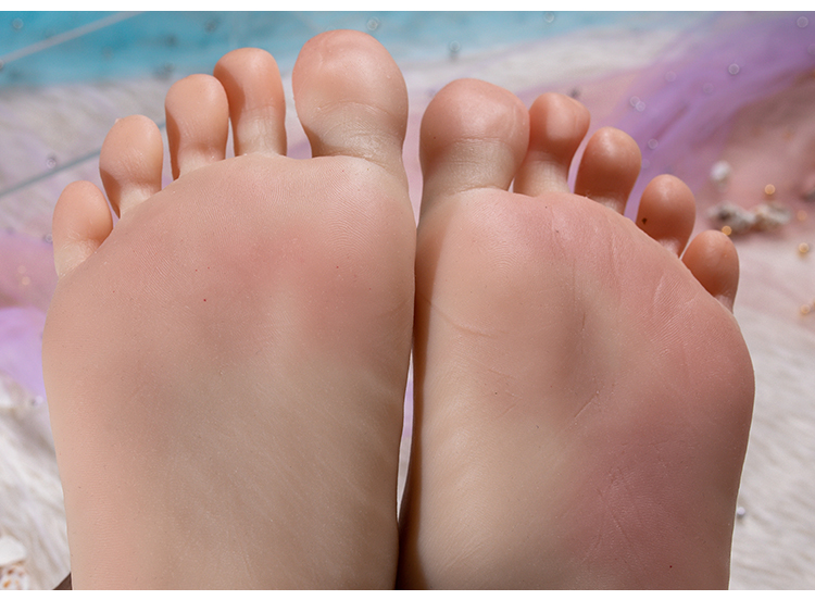 upgraded girl feet sex toy toys
