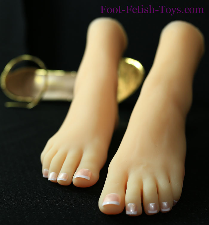 Foot fetish products
