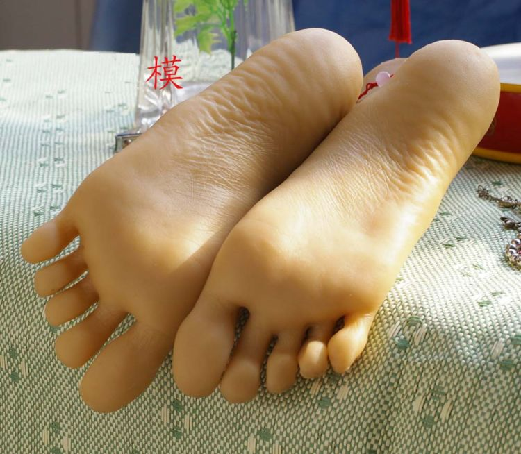 foot sex toy