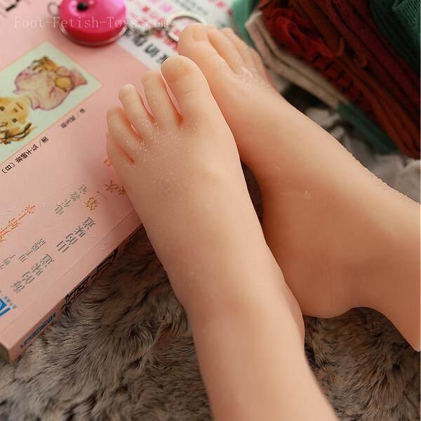 feet toys